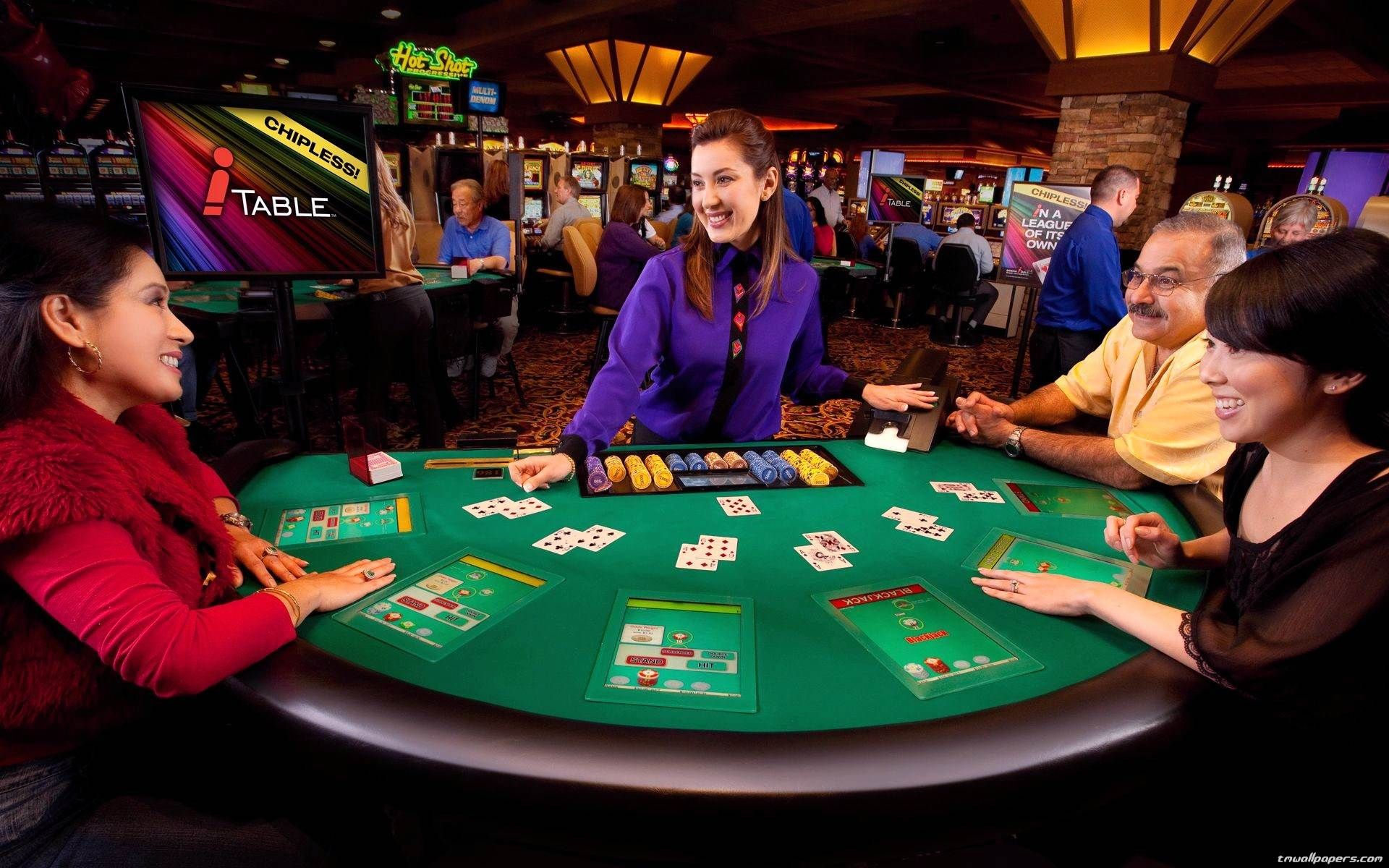Definitions Of Poker Tips