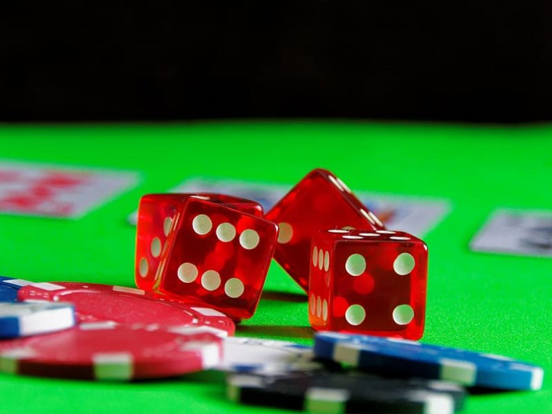 Does Online Casino Generally Make You Feel Silly?