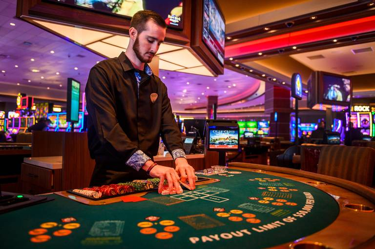 Boost Your Online Casino With The following pointers